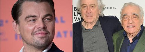 Scorsese réunit De Niro et DiCaprio dans Killers of the Flower Moon