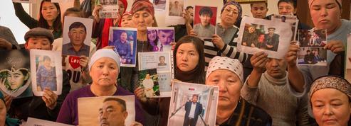 Chine: ils ont vécu l'enfer des camps de «rééducation» du Xinjiang