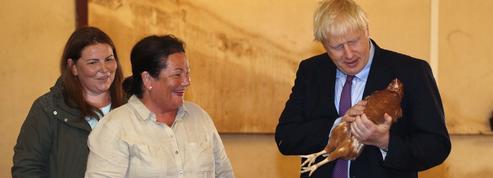 Au Pays de Galles, une législative partielle risquée pour Boris Johnson