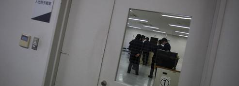 La grève de la faim, pari mortel des étrangers en situation irrégulière au Japon