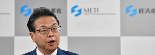 Tokyo-Séoul: le conflit commercial s'envenime
