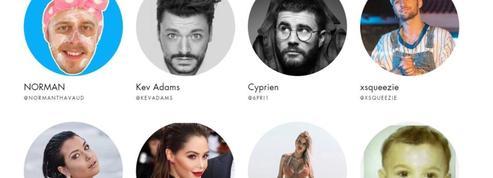 Celebrily, le site qui vendait de fausses dédicaces vidéo d'influenceurs