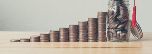 Le montant des bourses universitaires augmente de 1,3% pour prendre en compte l'inflation