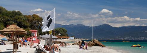 Tourisme: la Corse fait grise mine cet été… et la Bretagne se réjouit