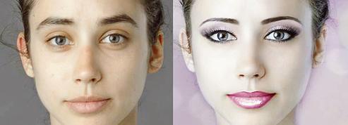 Les filtres ou la folie du maquillage numérique