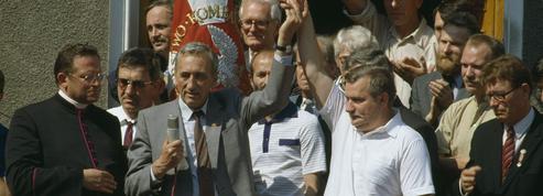 La Pologne en 1989, la rébellion comme un acte de foi