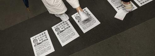 Hongkong: les médias chinois jouent sur la corde nationaliste