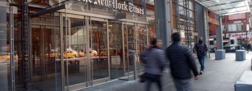 Le «New York Times» teste la blockchain pour lutter contre la désinformation