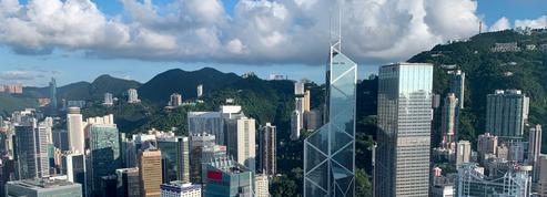 Hongkong, la tirelire des princes et princesses rouges