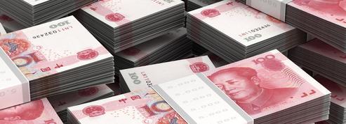 Chine-États-Unis: le yuan, nouvelle arme de la guerre commerciale