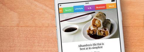 SmartNews, l'agrégateur d'articles de presse qui valait 1,1 milliard de dollars