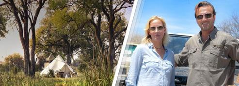L'aventure de... Raphaël Real del Sarte au Botswana