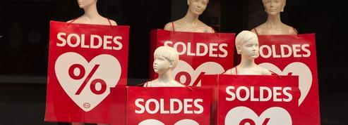 Fin des soldes d'été: quel bilan pour les commerçants?