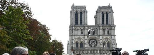 Plomb à Notre-Dame: de nouveaux résultats attendus mardi