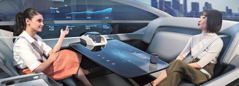 En 2039, des transports plus propres, connectés et efficaces