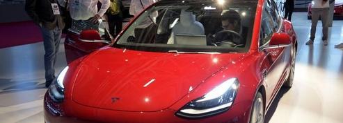 Les voitures autonomes sont-elles des «machines à tuer» en puissance?