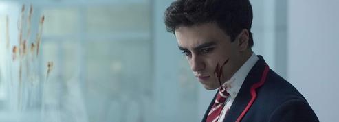 Elite :Netflix dévoile la date de sortie de la saison 2