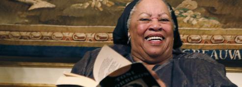 Toni Morrison, première femme noire prix Nobel de littérature, est décédée à 88 ans