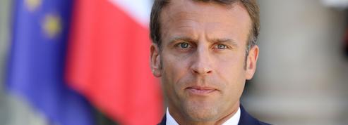 Mort du maire de Signes: Macron salue le «dévouement inlassable de cet élu»