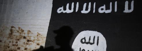 Le groupe État islamique prépare la résurgence de son califat