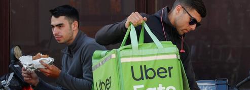 Avec Uber Everything, Uber veut réduire sa dépendance aux VTC