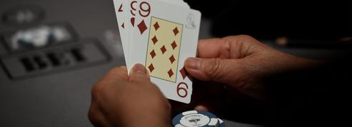 La PJ de Nice démantèle un tripot de poker à Cannes