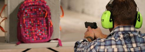 États-Unis: les ventes de cartables pare-balles s'envolent après les tueries de masse