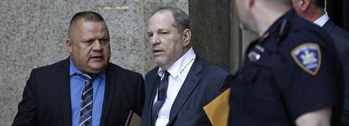 Harvey Weinstein interdit de voyage en Europe par la justice américaine