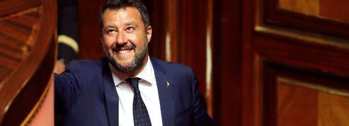 Christophe Bouillaud: «Salvini veut devenir le chef de l'union des droites en Italie»