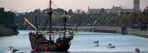 Il y a 500 ans, le premier tour du monde de Magellan et Elcano