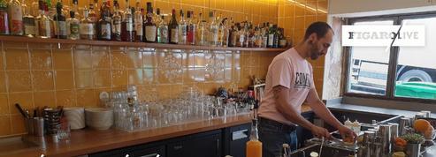 Les recettes du bar à cocktails Combat à Paris