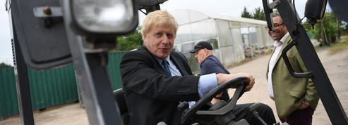 L'approche du Brexit a anéanti la croissance britannique