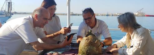 Les trésors retrouvés de la bataille navale des îles Égates entre Rome et Carthage