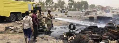 Yémen: le front anti-Houthis vole en éclats