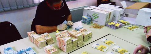 Les Douanes multiplient les saisies d'argent sale issu des «narcotrafics»