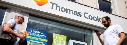 Thomas Cook en mal d'argent frais