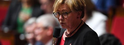 La permanence de la députée MoDem décédée en juillet a été vandalisée ce week-end