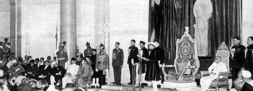 Cachemire: l'origine des tensions vue par le grand reporter du Figaro en 1948