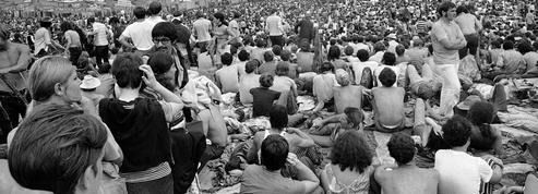 Woodstock, l'anniversaire impossible