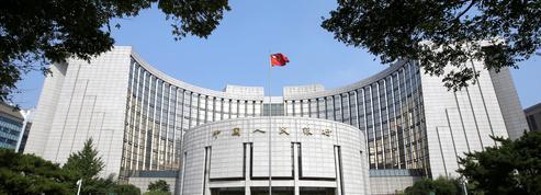 La Chine en passe de lancer sa cryptomonnaie nationale