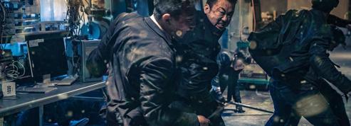Le Gangster, le Flic et l'Assassin :un film coréen sûr de ses coups