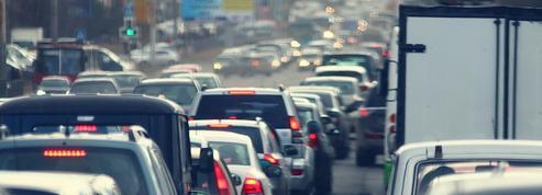 Week-end du 15 août: retour difficile sur les routes, prévient Bison Futé
