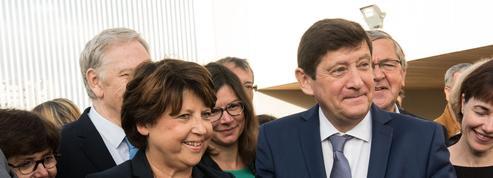 Municipales: le socialiste Patrick Kanner pourrait se présenter à Lille