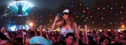 La «Love Revolution» du festival Sziget de Budapest boudée par les autorités hongroises