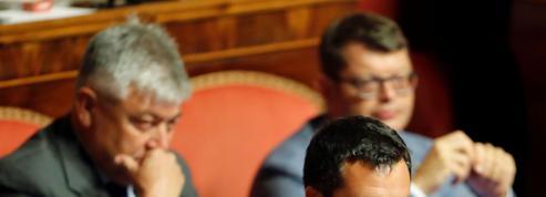 «En Italie, on aime Salvini ou on le déteste»