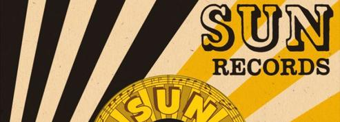 Sun Records, Bethléem du rock and roll