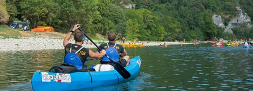 Pendant l'été, les gendarmes musclent leur dispositif dans les zones touristiques