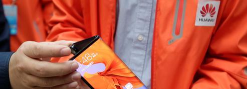 Aura-t-on des smartphones pliables avant la fin de l'année?