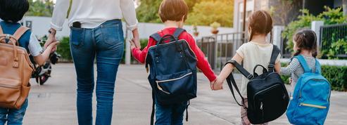 Comment est attribuée et versée l'allocation de rentrée scolaire