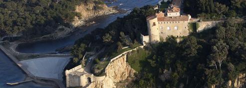 Le fort de Brégançon ou la «présidence secondaire» d'Emmanuel Macron